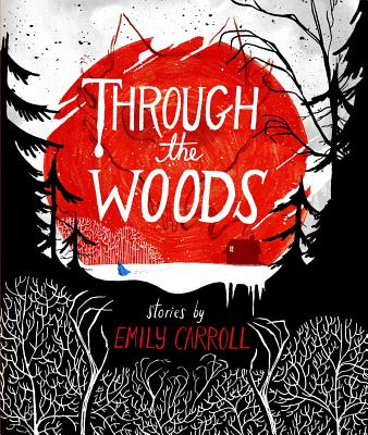 Through the Woods Cover Image