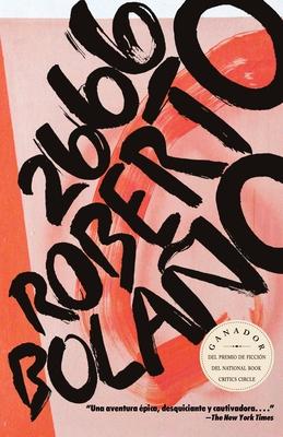 2666 (En español) Cover Image