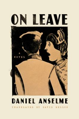 On Leave Cover