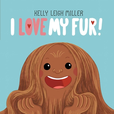 I Love My Fur! Cover Image