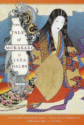 The Tale of Murasaki Cover