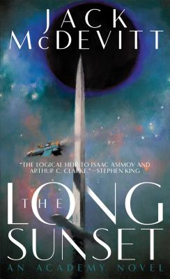 Cover for The Long Sunset (The Academy)