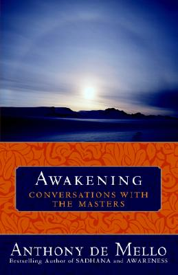 Awakening: Conversations with the Masters Cover Image