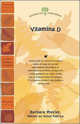 Vitamina D Cover