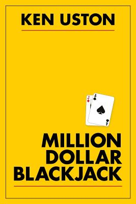 Million Dollar Blackjack Cover Image