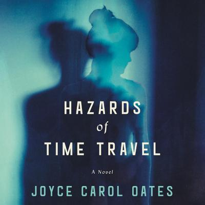 Cover for Hazards of Time Travel Lib/E
