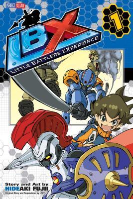 Cover for LBX