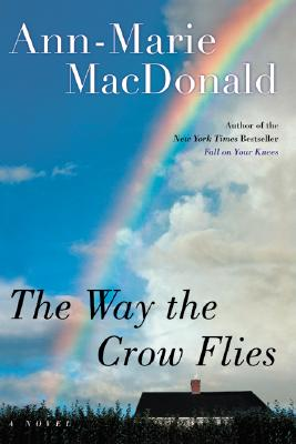 The Way the Crow Flies Cover Image