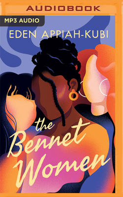 Cover for The Bennet Women