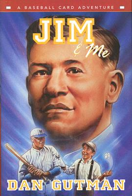 Jim & Me Cover Image
