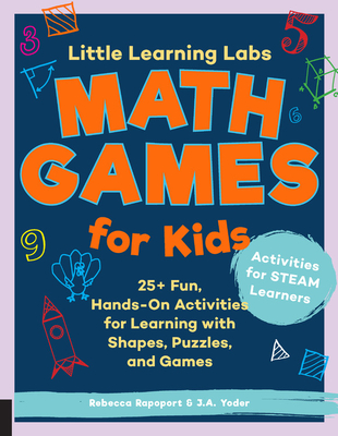 Cover for Little Learning Labs