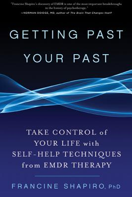Getting Past Your Past Cover