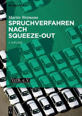 Spruchverfahren Nach Squeeze-Out Cover Image