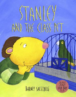 Stanley and the Class Pet Cover