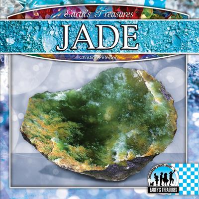 Jade (Earth's Treasures) Cover Image