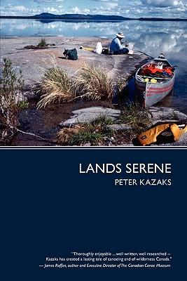 Lands Serene Cover Image