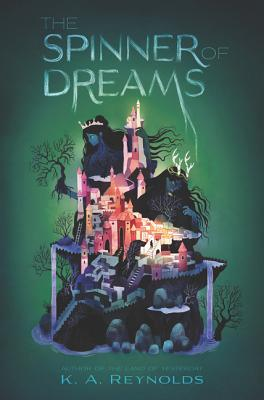 The Spinner of Dreams Cover Image