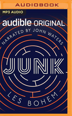Junk Cover Image