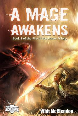 A Mage Awakens Cover Image