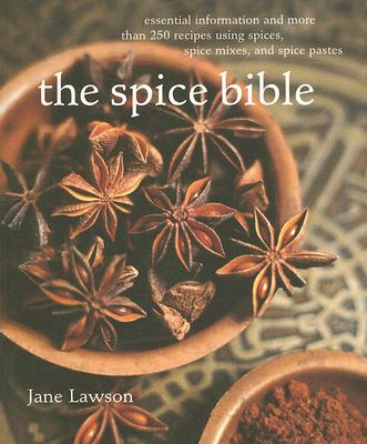 The Spice Bible Cover