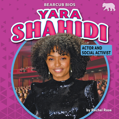 Yara Shahidi: Actor and Social Activist Cover Image