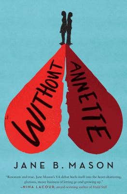 Without Annette Cover Image