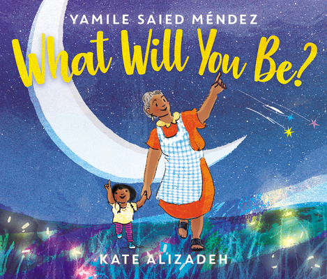 What Will You Be? Cover Image