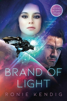 Brand of Light (Book 1) Cover Image