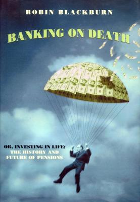 Cover for Banking on Death