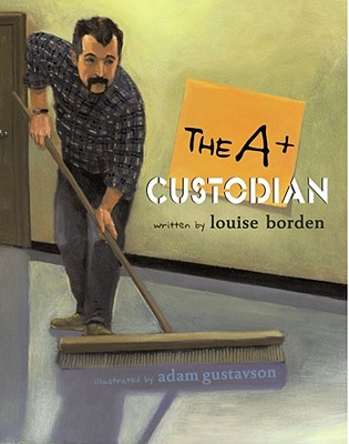Cover for The A+ Custodian