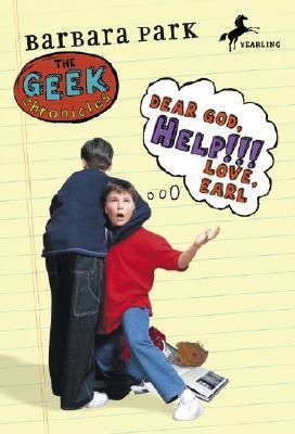 Dear God, Help!!! Love, Earl Cover