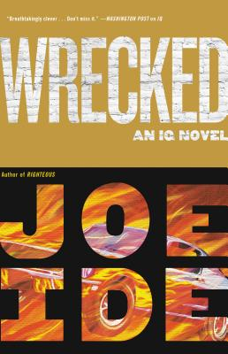 Wrecked (IQ Novel) Cover Image