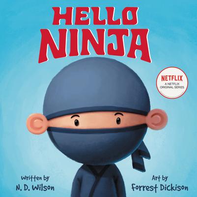 Hello, Ninja Cover Image