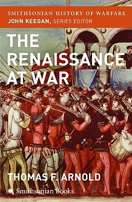 The Renaissance at War Cover