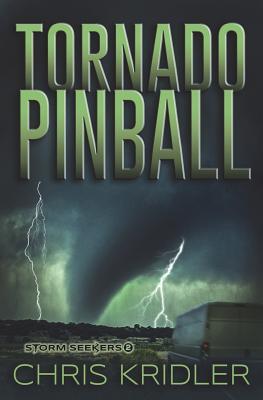Tornado Pinball Cover