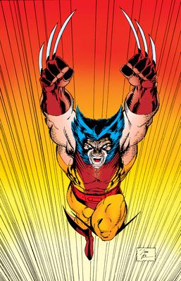 Wolverine Omnibus Vol. 2 Cover Image