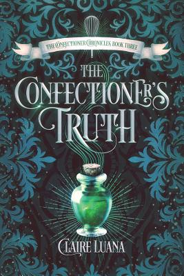 Cover for The Confectioner's Truth