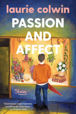 Passion and Affect Cover Image