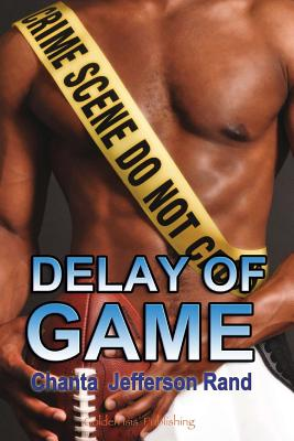 Delay of Game Cover Image