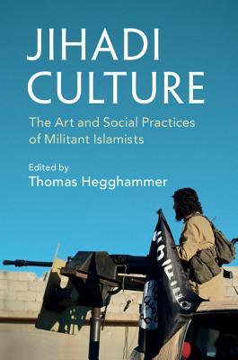 Jihadi Culture Cover Image