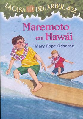Maremoto En Hawi: La Casa del Arbol # 28 Cover Image