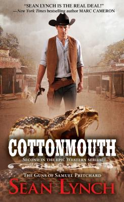 Cottonmouth (The Guns of Samuel Pritchard #2) Cover Image