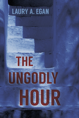 Cover for The Ungodly Hour