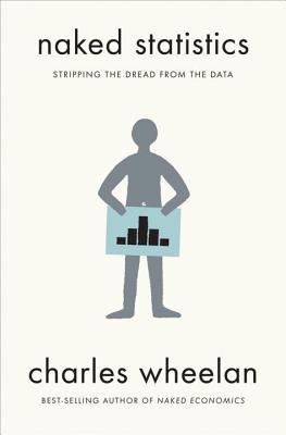 Naked Statistics Cover