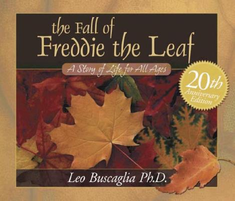 Cover for The Fall of Freddie the Leaf