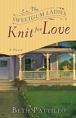 The Sweetgum Ladies Knit for Love Cover