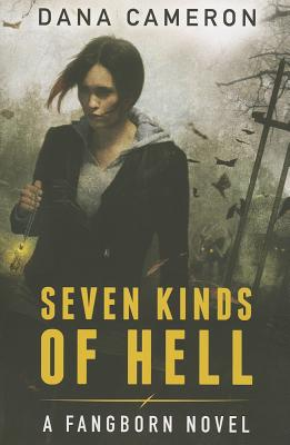 Seven Kinds of Hell Cover