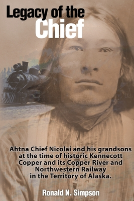 Legacy of the Chief Cover Image
