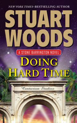 Doing Hard Time (Stone Barrington Novels) Cover Image