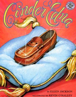 Cinder Edna Cover